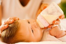 I am pro-feeding, over breast and formula milk