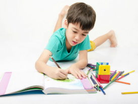 Ways to Improve a Child's Concentration