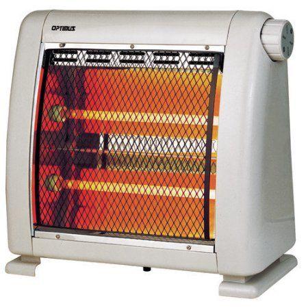 Health hazards of heaters in kid's room