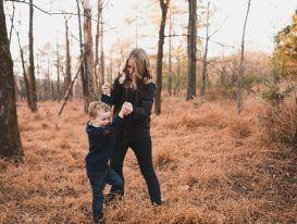 child parent bond