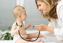 Visit Pediatrician