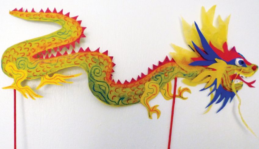 6 Ways to celebrate Chinese New Year with Kids