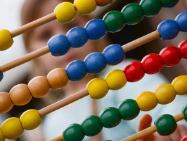 Benefits of Abacus for Children