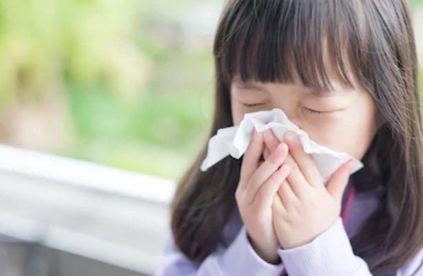 Nasal Allergy