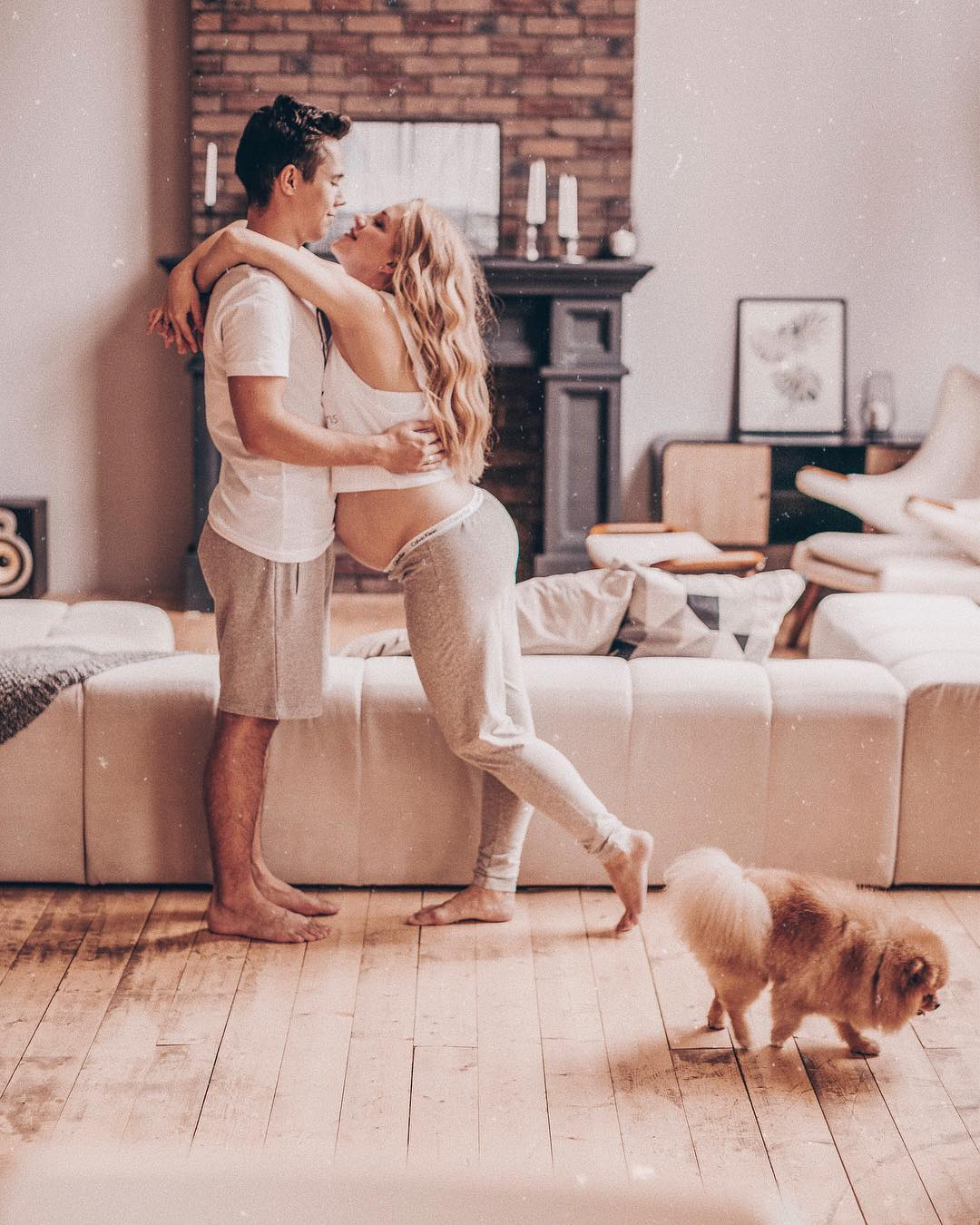 Heart touching pictures that prove pregnancy is a beautiful journey